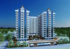 Апартаменты в комплексе премиум-класса на стадии строительства по очень выгодной цене - 6