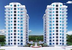 Апартаменты в комплексе премиум-класса на стадии строительства по очень выгодной цене - 3