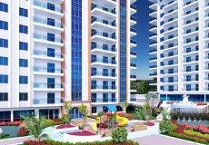 Апартаменты в комплексе премиум-класса на стадии строительства по очень выгодной цене - 4