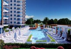 Апартаменты в комплексе премиум-класса на стадии строительства по очень выгодной цене - 5