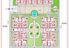 Апартаменты в комплексе премиум-класса на стадии строительства по очень выгодной цене - 30