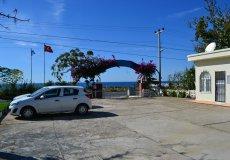 Вилла 2+1 на первой береговой линии в Аланье район Демирташ - 20