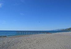Вилла 2+1 на первой береговой линии в Аланье район Демирташ - 31