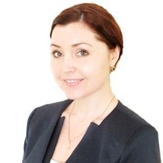 Лилия Ямщикова