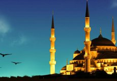 Турция будет праздновать Рамазан Байрам с 1 по 9 июня