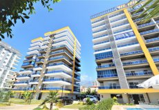 Прекрасные квартиры 1+1 в новом жилом комплексе в Аланьи, Махмутлар - 3