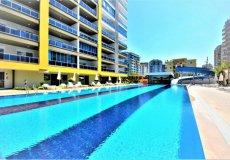 Прекрасные квартиры 1+1 в новом жилом комплексе в Аланьи, Махмутлар - 6