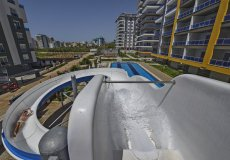 Прекрасные квартиры 1+1 в новом жилом комплексе в Аланьи, Махмутлар - 7