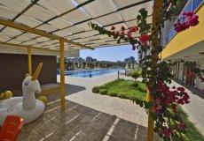 Прекрасные квартиры 1+1 в новом жилом комплексе в Аланьи, Махмутлар - 10