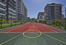 Прекрасные квартиры 1+1 в новом жилом комплексе в Аланьи, Махмутлар - 14