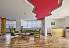 Прекрасные квартиры 1+1 в новом жилом комплексе в Аланьи, Махмутлар - 30