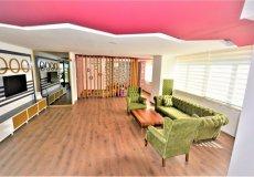 Прекрасные квартиры 1+1 в новом жилом комплексе в Аланьи, Махмутлар - 29