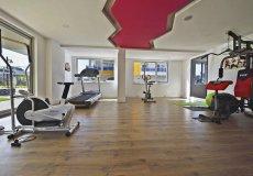 Прекрасные квартиры 1+1 в новом жилом комплексе в Аланьи, Махмутлар - 31