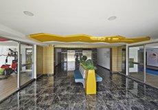 Прекрасные квартиры 1+1 в новом жилом комплексе в Аланьи, Махмутлар - 26