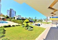 Прекрасные квартиры 1+1 в новом жилом комплексе в Аланьи, Махмутлар - 11