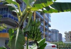 Прекрасные квартиры 1+1 в новом жилом комплексе в Аланьи, Махмутлар - 13