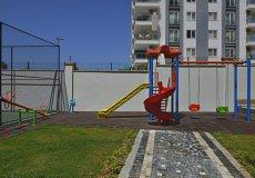 Прекрасные квартиры 1+1 в новом жилом комплексе в Аланьи, Махмутлар - 16