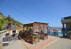 Отличная квартира 1+1 рядом с пляжем Клеопатры в Алании - 3