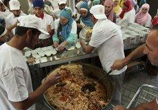 Турция готовит гуманитарную помощь нуждающимся
