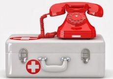 Иностранцы в Турции могут обратиться на медицинскую «горячую линию»