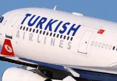 В мае «Турецкие авиалинии празднуют 86-й день рождения