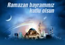 Как проходит Рамадан (Рамазан) в Турции