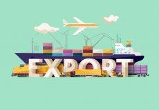 Турция больше экспортирует продукцию в Евросоюз, чем импортирует