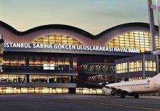Стамбульский аэропорт им. Сабихи Гёкчен открывает новые рейсы