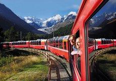 В Турции можно будет покататься на «Туристическом Восточном экспрессе»