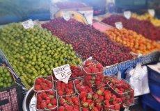 Во сколько будет открываться пятничный базар в Аланье во время Рамадана?