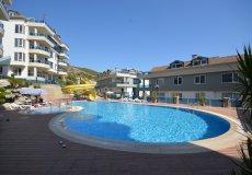 Отличная квартира 1+1 рядом с пляжем Клеопатры в Алании - 2