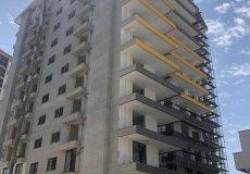 Шикарный инвестиционный проект в Алании, Махмутлар - 33