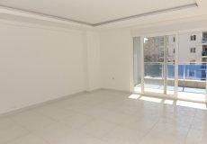 Прекрасные квартиры 1+1 в новом жилом комплексе в Аланьи, Махмутлар - 34