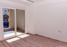 Прекрасные квартиры 1+1 в новом жилом комплексе в Аланьи, Махмутлар - 38