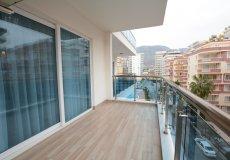 Эксклюзивные апартаменты в комплексе класса люкс в аренду. Всего в 100 м от пляжа - 11