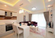 Эксклюзивные апартаменты в комплексе класса люкс в аренду. Всего в 100 м от пляжа - 7