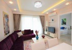Эксклюзивные апартаменты в комплексе класса люкс в аренду. Всего в 100 м от пляжа - 4