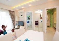Эксклюзивные апартаменты в комплексе класса люкс в аренду. Всего в 100 м от пляжа - 10