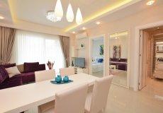 Эксклюзивные апартаменты в комплексе класса люкс в аренду. Всего в 100 м от пляжа - 8