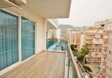 Эксклюзивные апартаменты в комплексе класса люкс в аренду. Всего в 100 м от пляжа - 15