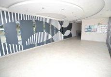 Уютная меблированная квартира 1+1 в современном комплексе в Алании, Кестель - 12
