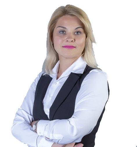 Наталья Бушуева