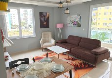 Отличное предложение! Меблированная квартира 1+1 с видом на горы по очень низкой цене в Алании, Махмутлар - 1