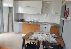 Отличное предложение! Меблированная квартира 1+1 с видом на горы по очень низкой цене в Алании, Махмутлар - 3