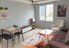Отличное предложение! Меблированная квартира 1+1 с видом на горы по очень низкой цене в Алании, Махмутлар - 2