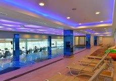 Аренда апартаментов 1+1 в Алании в элитном комплексе 5* отеля район Махмутлар - 15