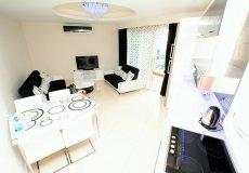 Аренда апартаментов 1+1 в Алании в элитном комплексе 5* отеля район Махмутлар - 4