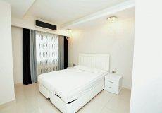 Аренда апартаментов 1+1 в Алании в элитном комплексе 5* отеля район Махмутлар - 5