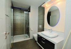 Аренда апартаментов 1+1 в Алании в элитном комплексе 5* отеля район Махмутлар - 7