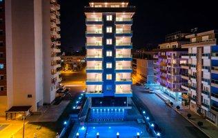 Современные квартиры в центре Махмутлара с рассрочкой на 2 года!